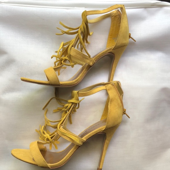 Madden Girl Shoes - Madden Girl High Heel Sandals Size 10 New